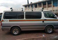 Bukavu : De l'imbroglio dans la fixation  du prix de transport en commun dans plusieurs axes de la ville