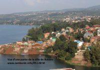 Bukavu : Quelques jours avant l'élection d'un nouveau président de la Société civile noyau d'Ibanda, le Bourgmestre appelle ses administrés à voter valablement
