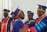 RDC : Le congrès désigne le député du PPRD François Bokona juge à la Cour constitutionnelle