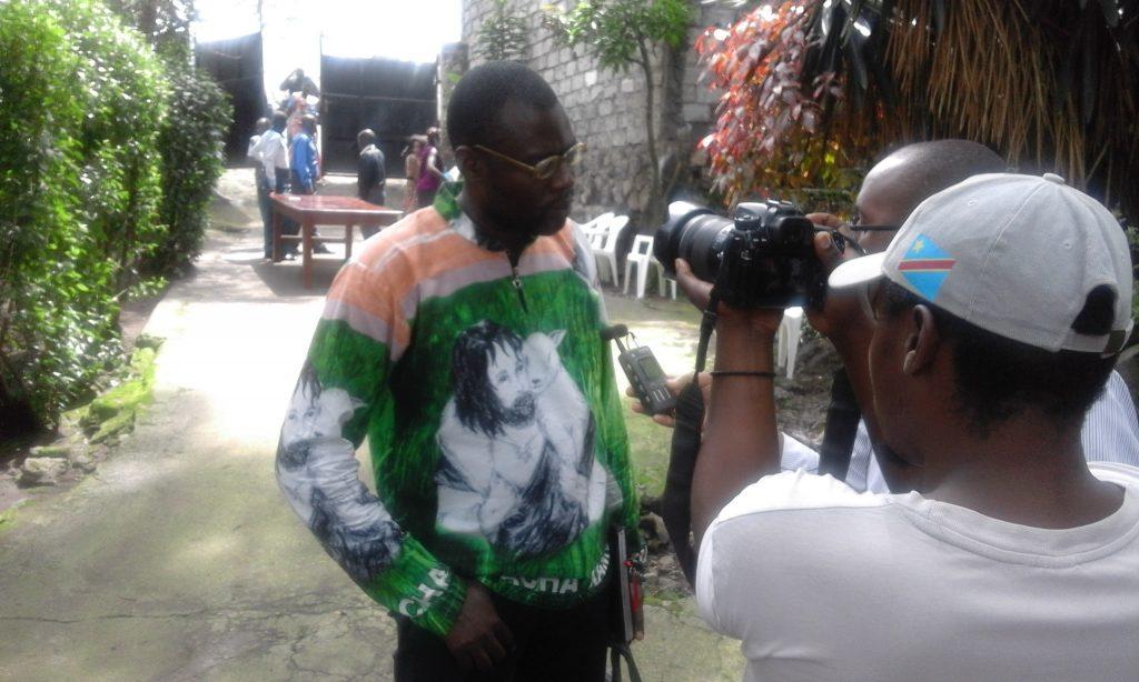 Jean Baptiste Kasekwa (Ecide): «La procureure de la Cpi Bensouda ne rassure pas»