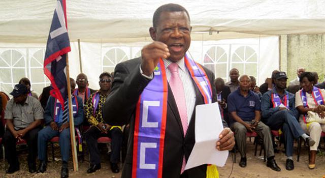 Préparatifs élections 2018: La C.C.U à l'assaut du Congo profond