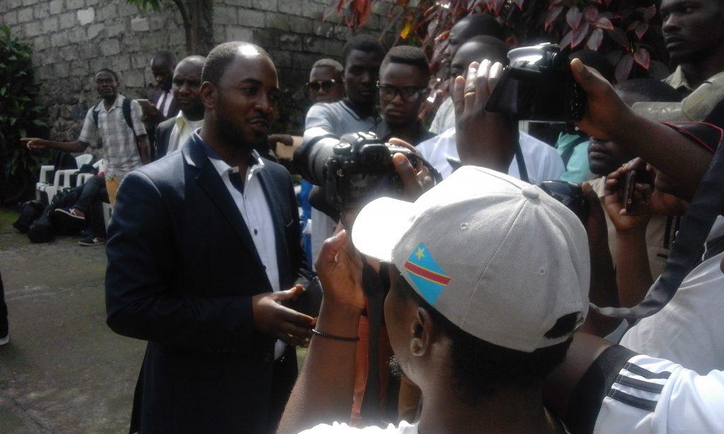 Nord-Kivu: Lancement de la pétition de l'Unité, Me Jean-Paul Lumbulumbu salue une victoire d'étape