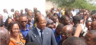 Processus électoral: L'UREC entame une tournée de sensibilisation dans le Nord-Kivu, Sud-Kivu, Maniema et l'ex province Orientale
