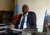 Dossier contrôle des permis et récupération des domaines privés de l'Etat  au Sud-Kivu : La Société civile claque la porte de la commission ad hoc