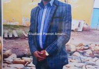 Goma: relaxé par ses ravisseurs, l'étudiant pierrot à moitié mort à l'hôpital général de Goma (famille)
