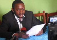Sud-Kivu: Prince Murhula se réjouit de l'engagement des autorités pour la protection des journalistes