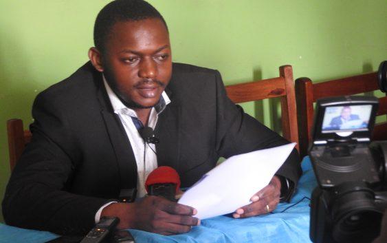 Elections- Médias:JPDDH exhorte les journalistes à être plus objectifs et impartiaux