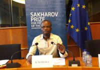 « Tant que Joseph Kabila sera là, nous continuerons dans la rue », avertit Maitre Robert Njangala (S40)