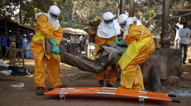Beni : Une fillette de 7 ans confirmée positive d'Ebola