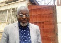 Sud-Kivu : Suspendu puis réhabilité, Vincent Kayeye de l'ACCO accuse Patient Bashombe de commanditaire de sa suspension