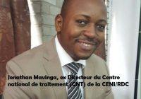 RDC : Rumeurs sur vol d'un logiciel à la CENI, Corneille Nangaa rassure