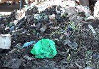 Environnement: Bukavu, une ville qui croule sous les déchets plastiques