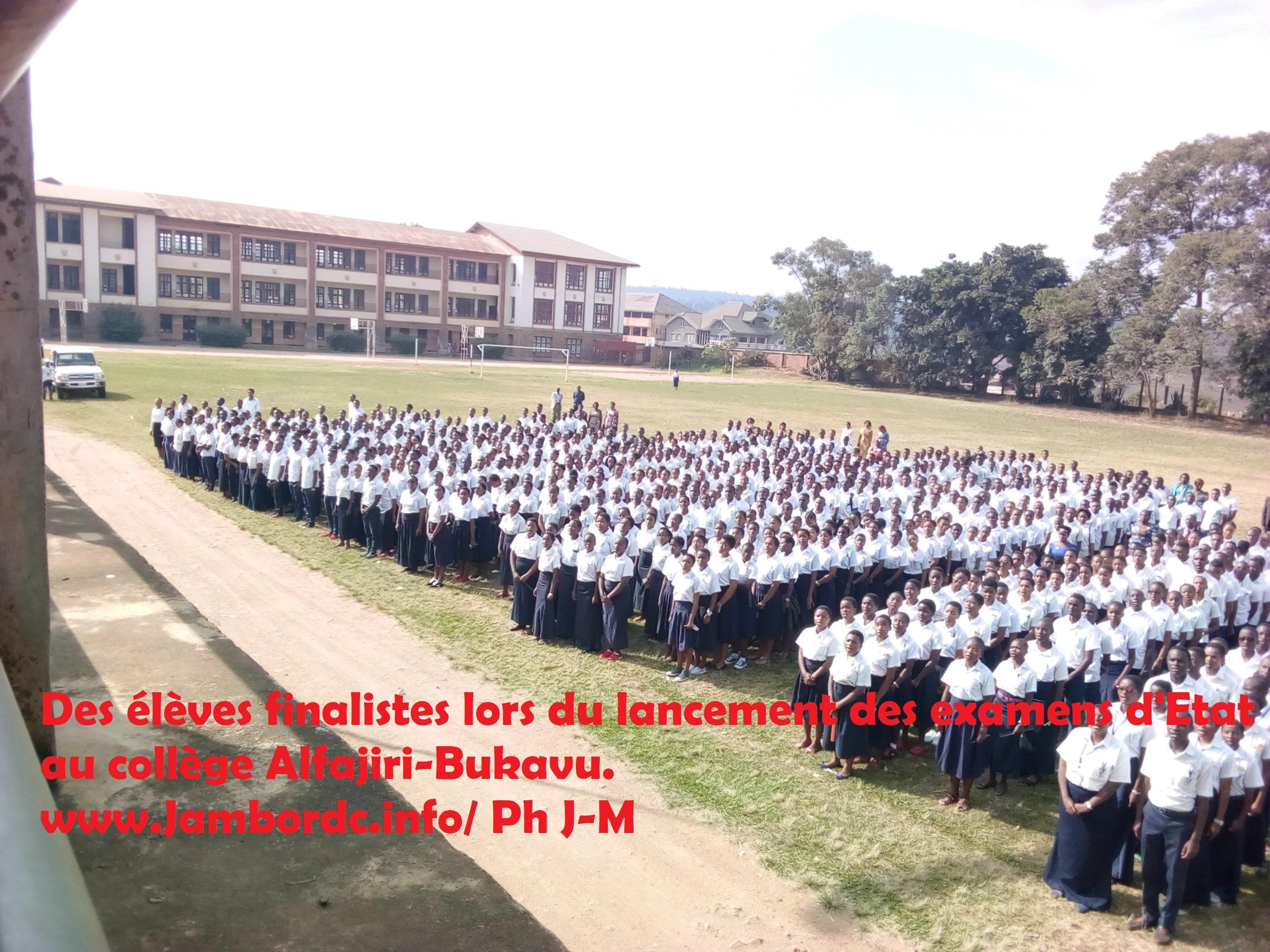 Sud-Kivu/Grève des enseignants : APEC compte sur l'implication des députés pour sauver l'éducation des enfants