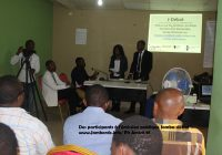 Sud-Kivu : « Jambo-débat, une émission qui impressionne »