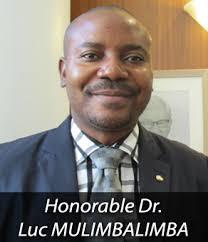Sud-Kivu : L'ex-ministre Luc Mulimbalimba met en garde le Gouverneur Nyamugabo et menace de saisir la justice