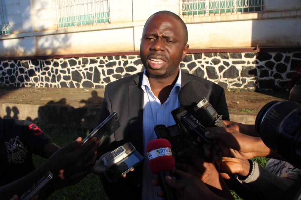 Sud-Kivu : La Société civile annonce la tenue du forum communautaire du 17 au 20 juin prochain