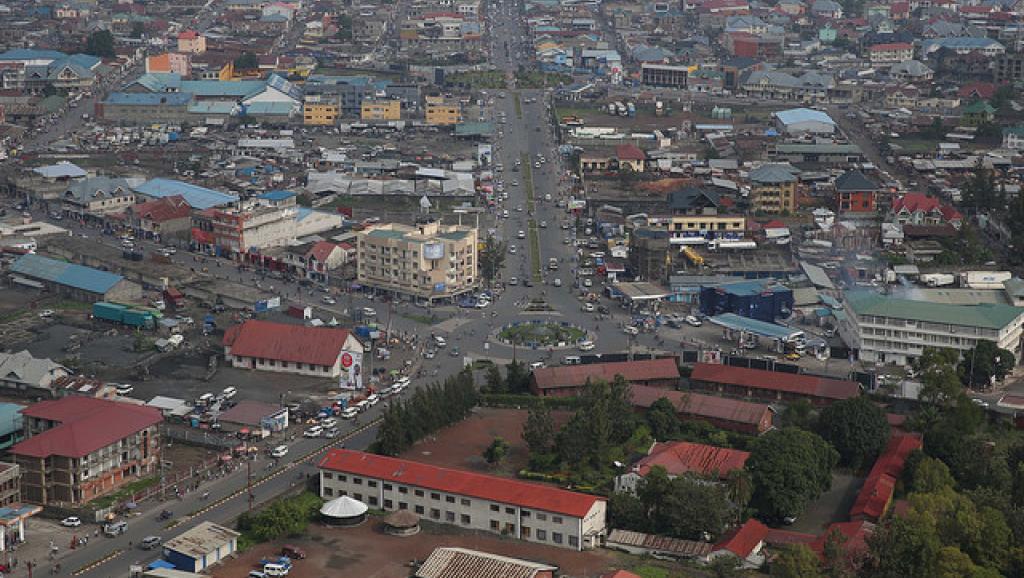 Sud-Kivu : Ladislas Muganza et le groupe « Dynamique » réclament le partage du Sud-Kivu en deux provinces