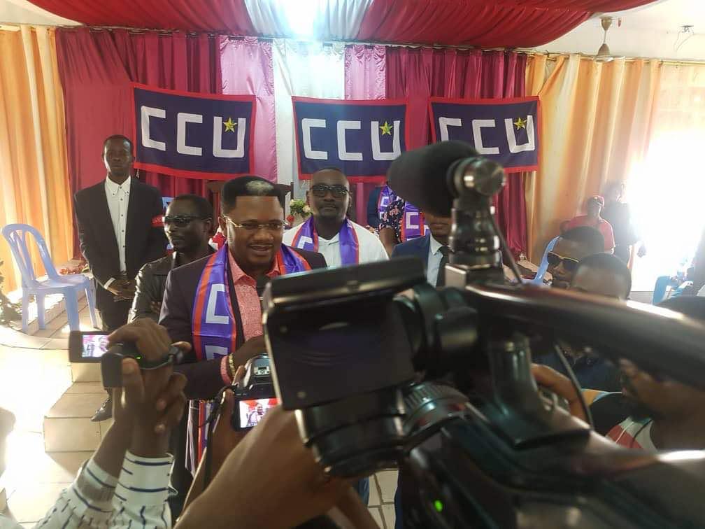 Sensibilisation sur le processus électoral: La CCU à l'assaut des villes de Kisantu et Lubumbashi samedi et lundi