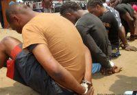 Sud-Kivu : 53 personnes tuées dont 26 à Fizi, SAJECEK parle d'un abattoir humain (Bulletin mois de mai 2018)