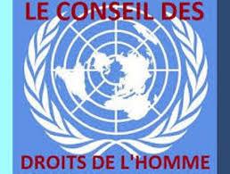 Retrait des USA du CDH : Nikki Haley  estime que la Chine, la RDC… ne peuvent pas être membres du Conseil des Droits de l'Homme