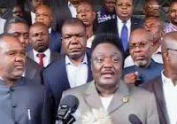 Evaluation du processus électoral : Le CNSA pour une rencontre urgente avec le Chef de l'Etat Joseph Kabila
