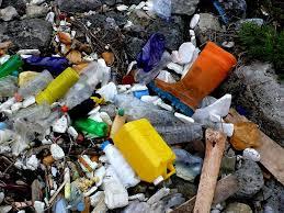 Lutte contre la pollution : La Société civile environnementale du Sud-Kivu s'en va en guerre contre les plastiques