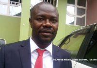 Alfred Maisha (UNC) : « Il faut nous réarmer moralement et physiquement pour arracher ce pays entre les mains de Kabila et sa bande »