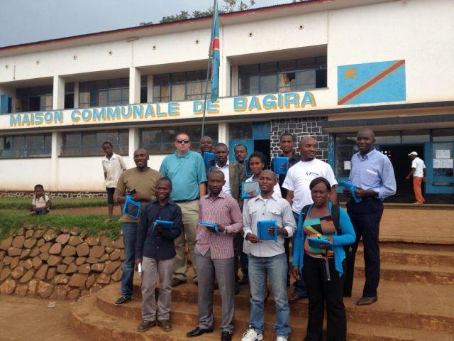 Sud-Kivu : Le Fonds Social retire quelques projets à Bukavu