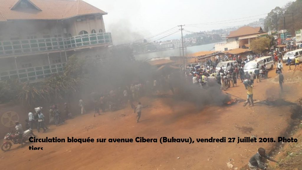 Probable vente de 3 hectares au quartier Nkafu : La Société civile appelle la population à la retenue