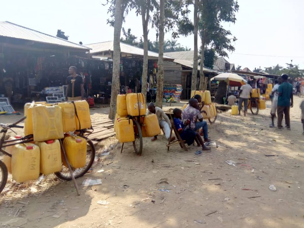 Crise d'eau au Sud-Kivu : La population de Birava annonce une marche de colère à Bukavu
