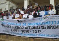 Bukavu : Le FROPAC organise une formation gratuite en entreprenariat, ce jeudi 12 juillet