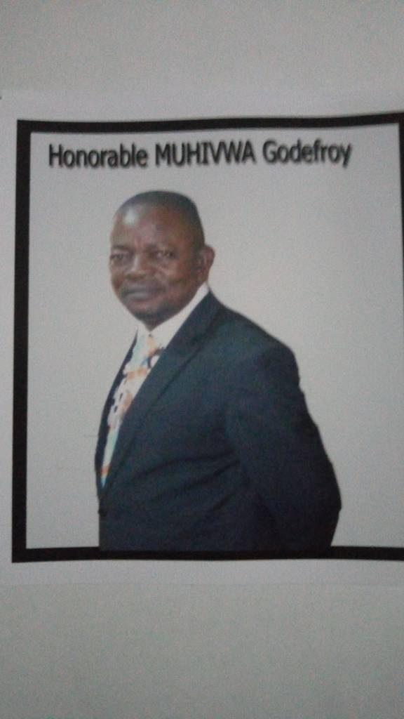 « Je constate que nous allons passer difficilement la campagne électorale à Uvira et Fizi », redoute Muhivwa Godefroy (candidat député)