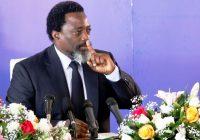Rdc: Kabila prépare des annonces importantes, selon l'Onu