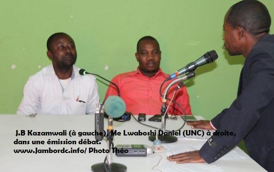 Gouvernement Nyamugabo 2 : « Ses ministres risquent de détourner l'argent du trésor public pour le financement de leur campagne » (UNC/Sud-Kivu)