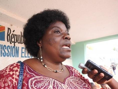 Sud-Kivu : Le caucus des femmes déplore la sous-représentativité de la femme dans le gouvernement Nyamugabo 2