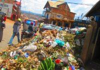 Bukavu : Pour avoir dénoncé les mauvaises conditions hygiéniques du marché de Nyawera, Fabien Binja est aux arrêts à l'ANR