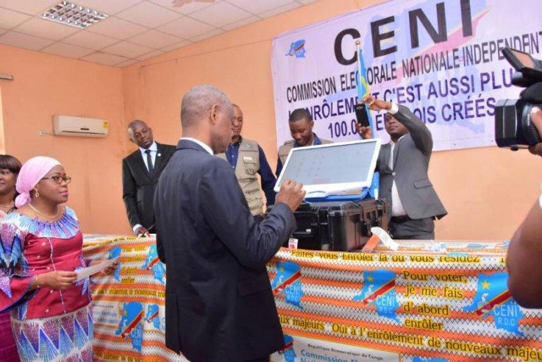 Malgré sa suspension par le président Tshisekedi, la CENI fixe l' élection des gouverneurs au 10 avril