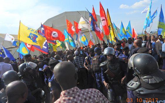 Présidentielle-RDC : Le FCC dévoile son candidat dans 3 semaines