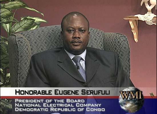 Infiltrations au Rwanda : Quand Eugène Serufuli répond à Colette Braeckman