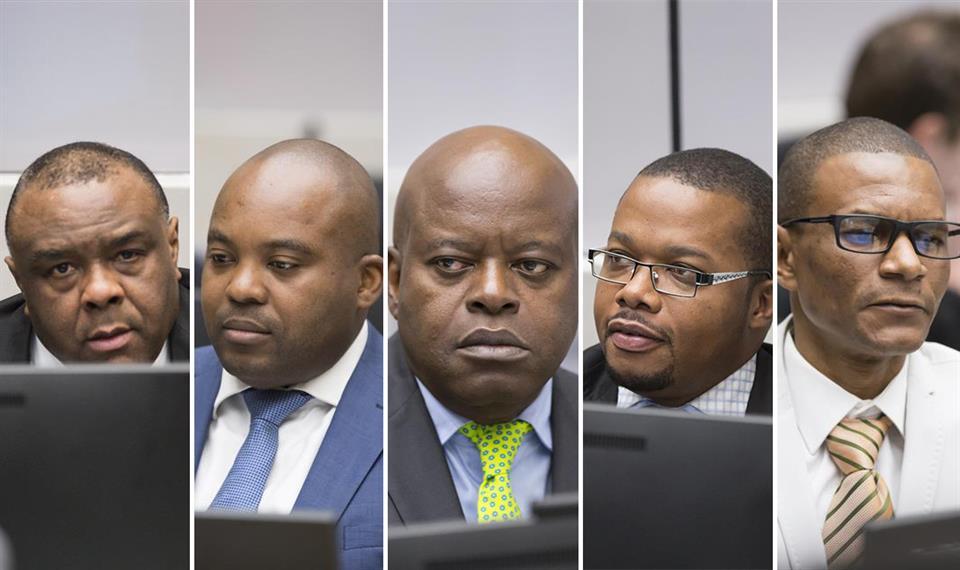 Affaire Bemba et al. : La CPI se prononce sur la peine le 17 septembre 2018