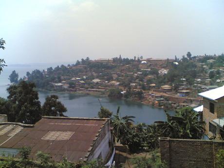 """Bukavu: Plusieurs biens emportés par des voleurs dans un incendie au quartier """"D"""" à Bagira"""