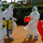 Ebola/Sud-Kivu : Le gouverneur appelle la population à garder son calme