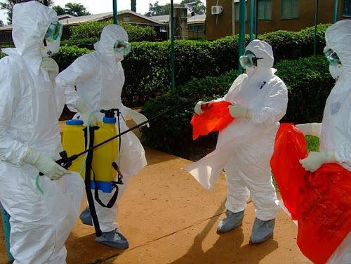 Edito: Où va Ebola ?