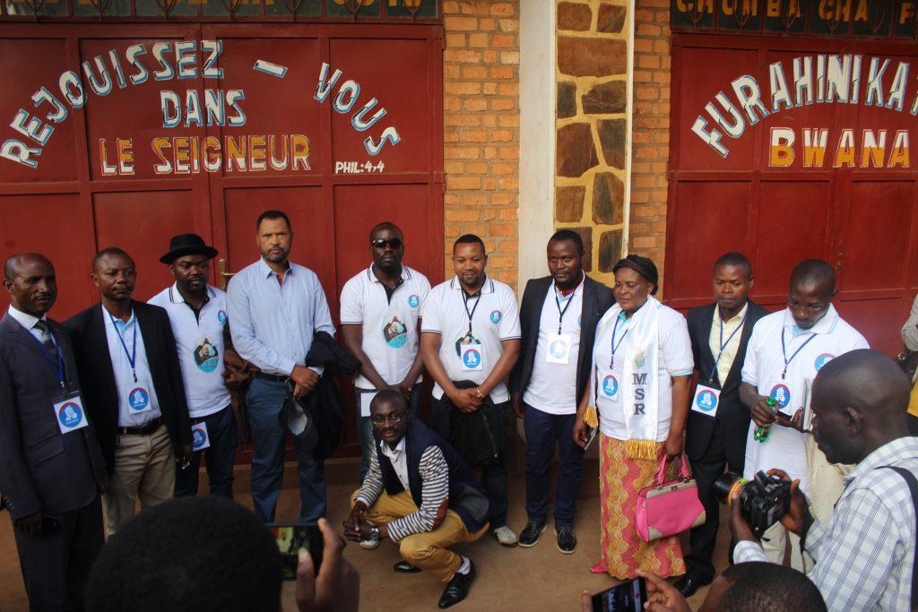 Dossier Katumbi : ENSEMBLE initie une pétition contre l'arrivée de Joseph Kabila au Sud-Kivu