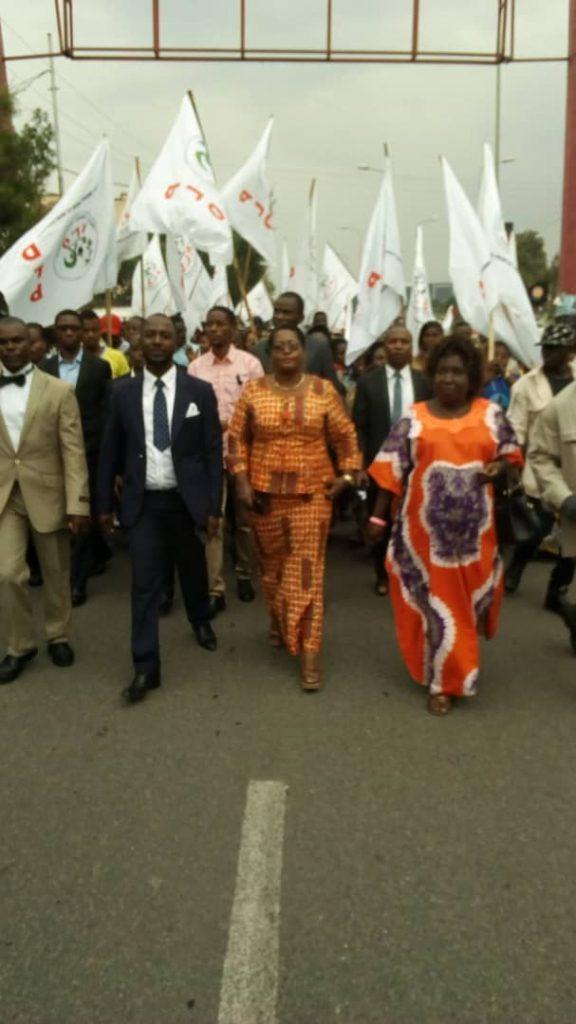 Goma: Le Pld qualifie de haine viscérale le mandat d'arrêt international contre Katumbi