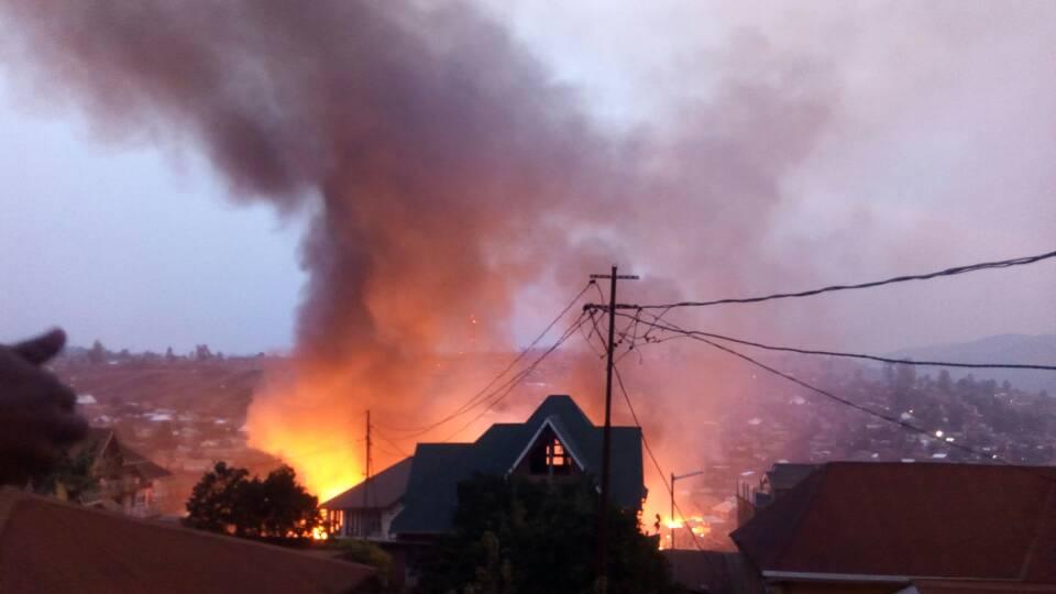 Éditorial: l'incendie d'Irambo, une tragédie sociale