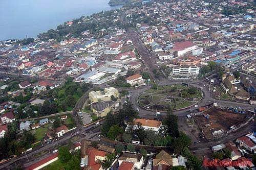 Goma: 12 Hectares du cimetière de Gabiro spoliés, selon la notabilité du Nord-Kivu