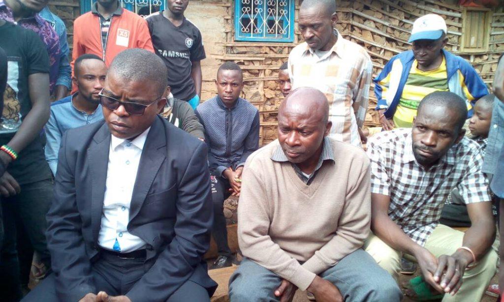 Bukavu: Retour au calme après une matinée agitée à camp TV