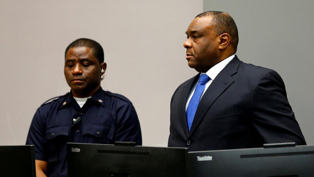 Présidentielle: La CENI juge irrecevable la candidature de Bemba