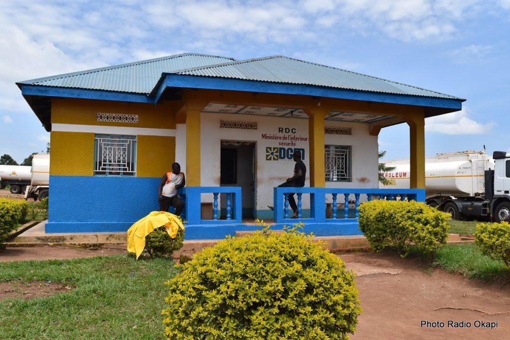 RDC : 7 ODDH condamnent la fermeture de la frontière de Kasumbalesa et parlent d'une atteinte à la liberté (communiqué)